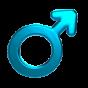 Male Gender Symbol, Transcend Company
