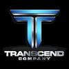 Transcend Company, HRT, logo